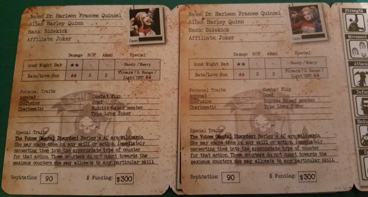 Suicide Squad Box - Ouverture en images 5-Qualit%82CartesHQs