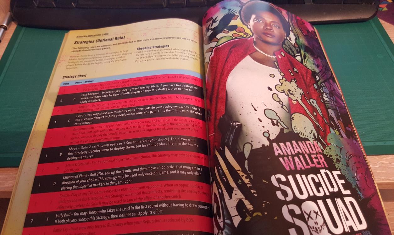 Suicide Squad Box - Ouverture en images 6-IlluStrat%82gies